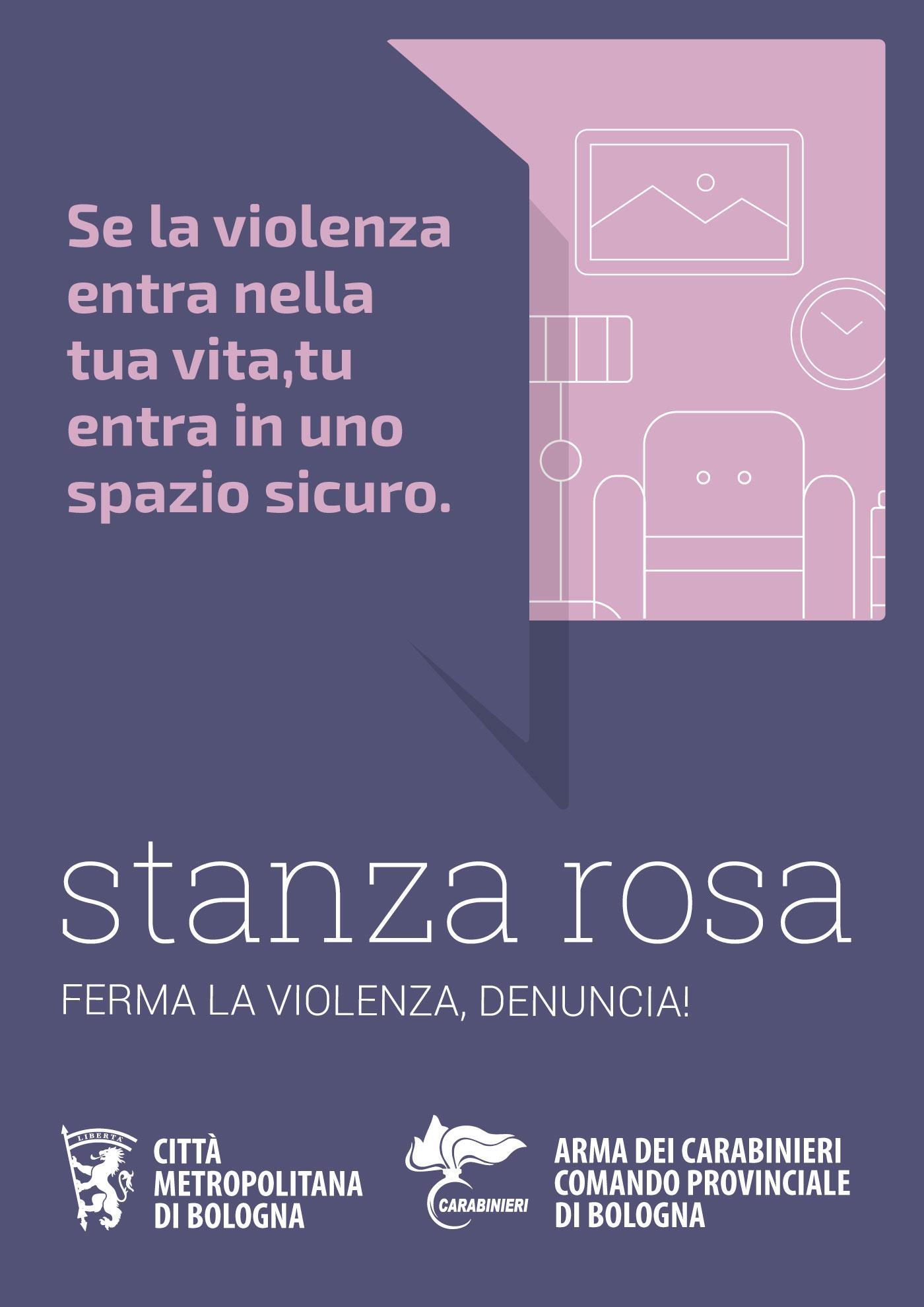 La Stanza Rosa - San Lazzaro Sociale